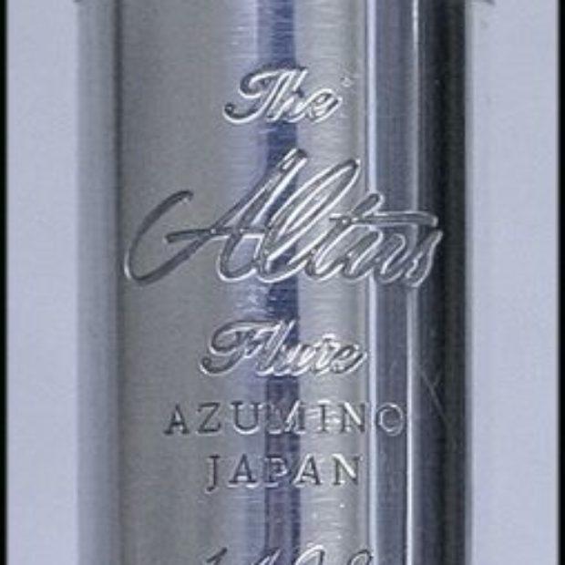 Flauto Altus TS/1007/1207/1407