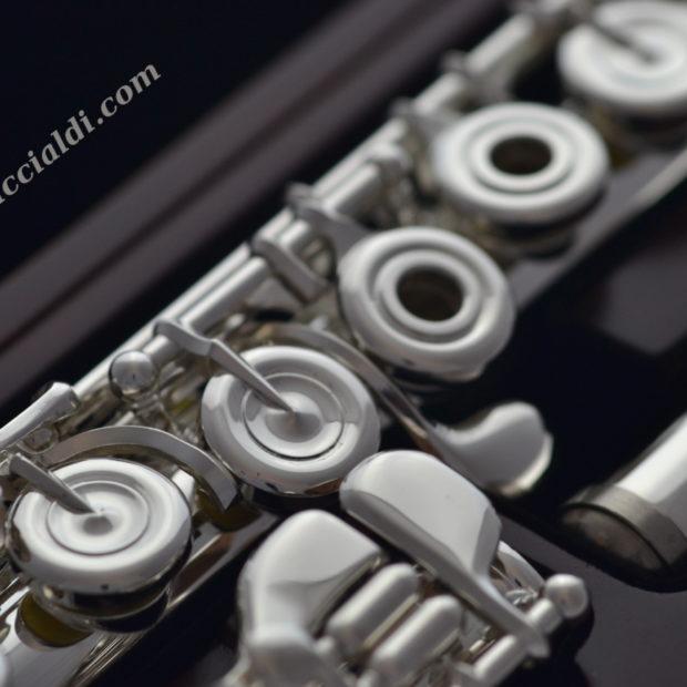 Flauto Briccialdi 7714