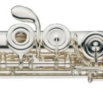 Flauto Altus 1307 - 1607