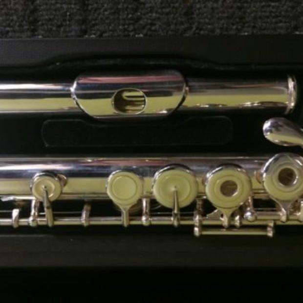Flauto Pearl 765 RBE Quantz