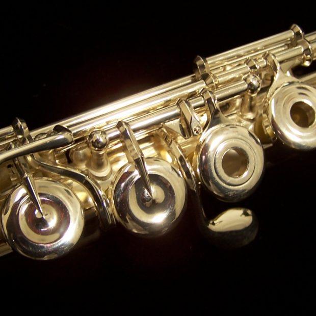 Flauto Pearl PF 505
