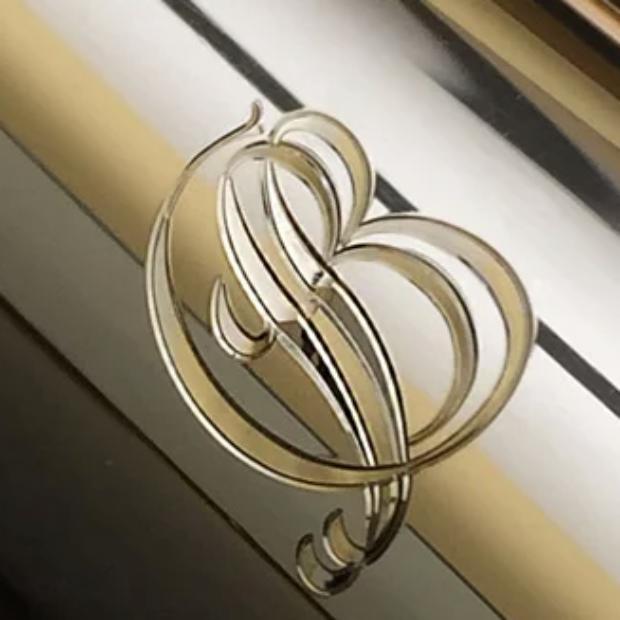 Flauto Brannen (argento)
