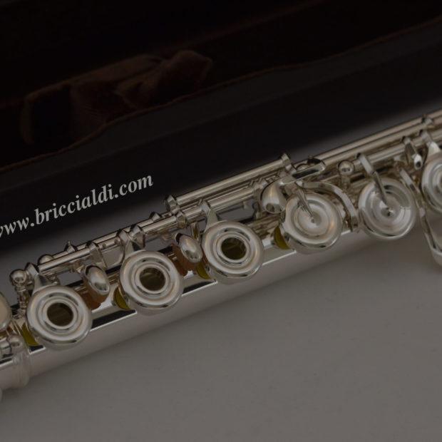 Flauto Briccialdi 203