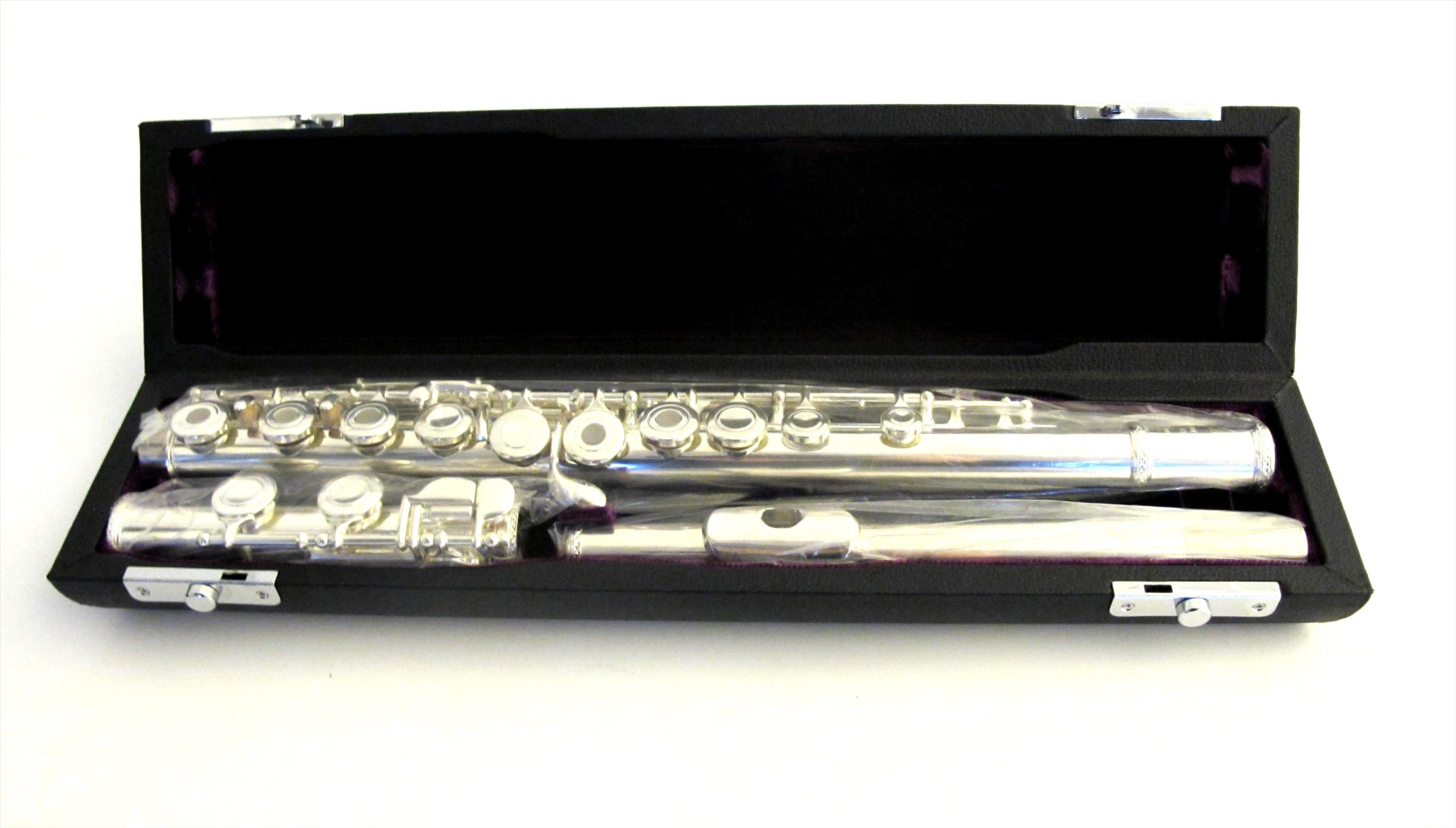 Flauto Trevor James 3015